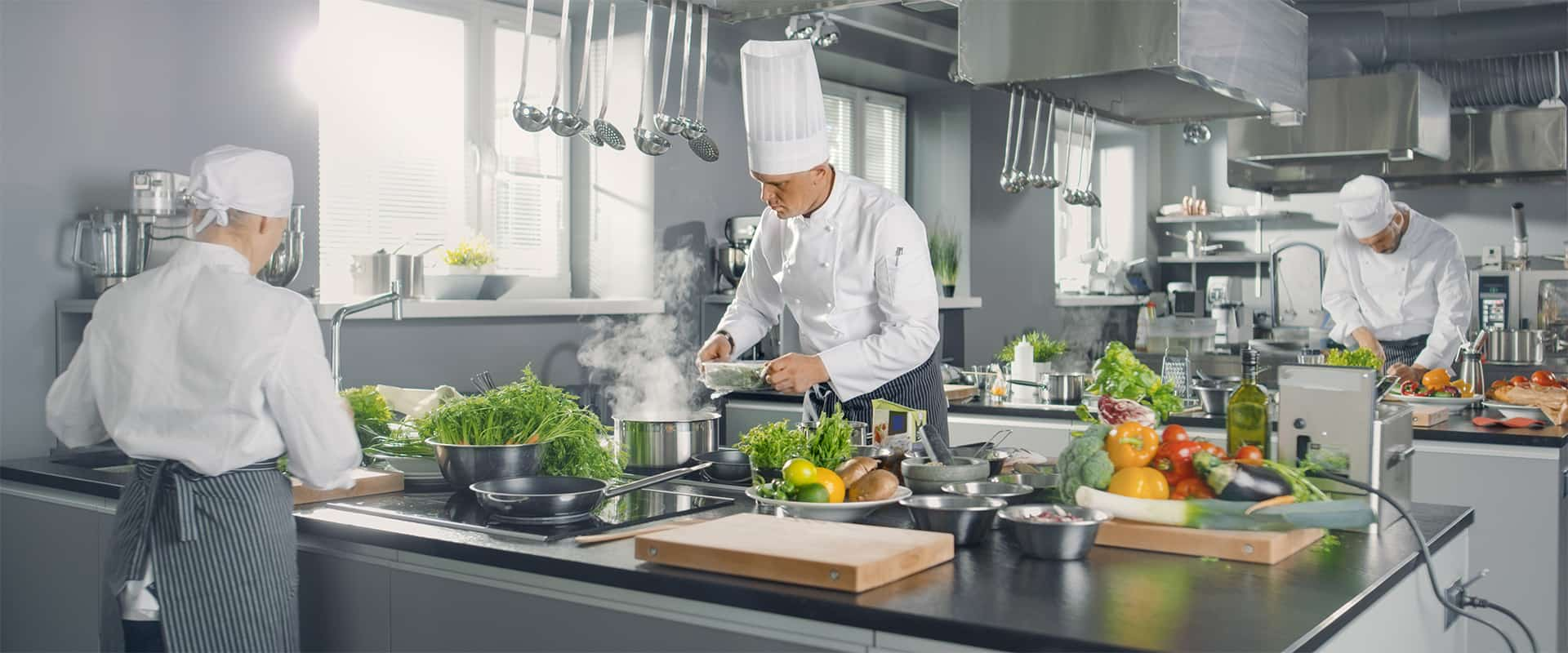 Chef Recruitment